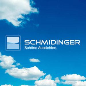 Fenster Schmidinger