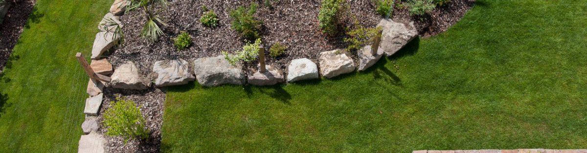 Rasenfix steht für Rollenrasenverlegung und Gartengestaltung in Südtirol!